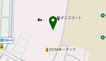 西岡 中央 公園