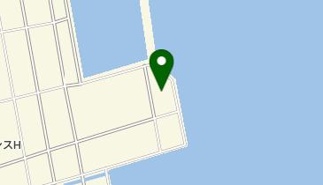 もんべつ観光港祭オホーツク花火の祭典の地図画像