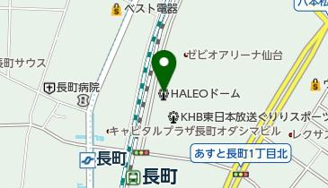 89ERSドームの地図画像