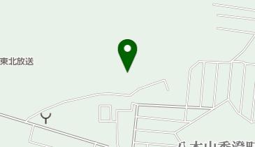 仙台アートグレイス・ウエディングフォレストの地図画像
