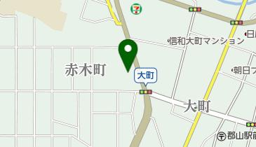 design with peopleの地図画像