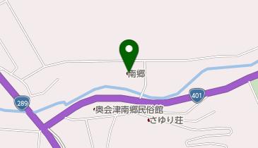 片貝温泉の地図画像