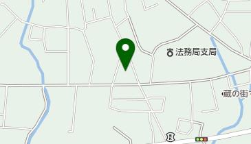 アルス幼稚園の地図画像