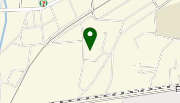 オリーブ保育園の地図画像