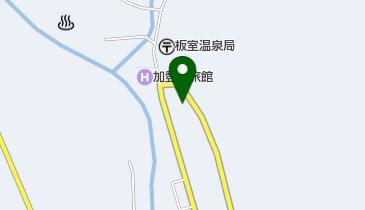 水清館の地図画像