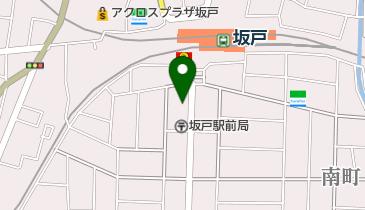 宇津木書店の地図画像