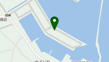 大原ふる里物産まつりの地図画像