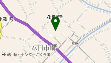 小見川祗園祭りの地図画像