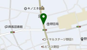 三ヶ町の夏まつりの地図画像