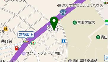 (有)甲鳥社の地図画像