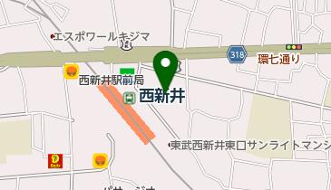 西新井 コナミ スポーツ コナミスポーツクラブ 西新井