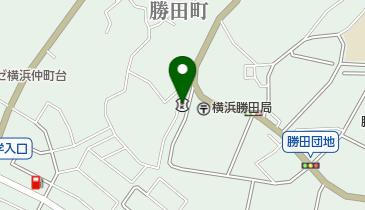 神奈川県横浜市都筑区勝田町の銀行/信金/ATM一覧 - NAVITIME