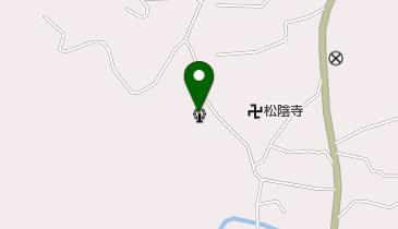 松之山郷民俗資料館の地図画像