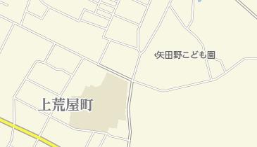 永福寺の地図画像