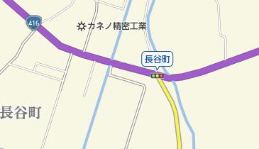全性寺の地図画像