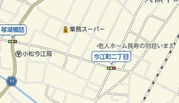妙慶寺の地図画像