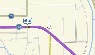 (株)一品堂書店の地図画像