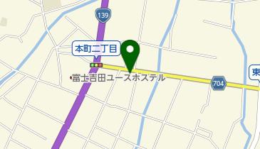卓示書店の地図画像
