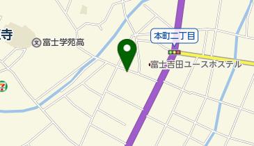月の江書店の地図画像