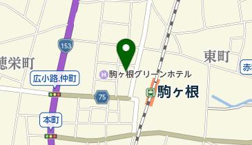 マルトシ生鮮食品館の地図画像