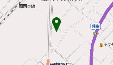 安達本家酒造(株)の地図画像