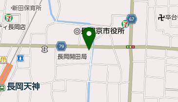 (株)文京堂書店の地図画像