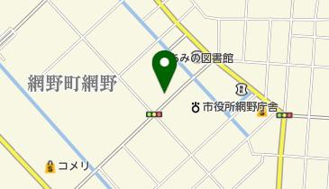 ちりめん祭の地図画像