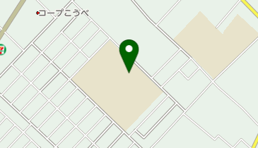 加古川市立神吉中学校の地図画像