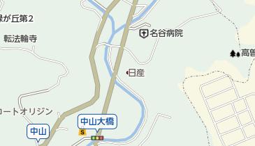 ワンカルビ尼崎七松店の地図画像