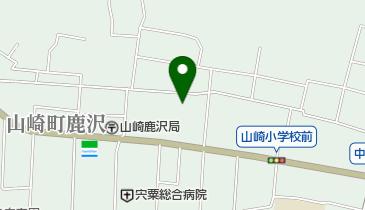 山陽盃酒造(株)の地図画像
