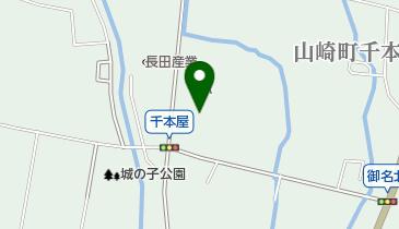 フォレストピアビールの地図画像