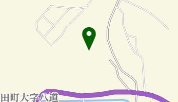 堀川園の地図画像