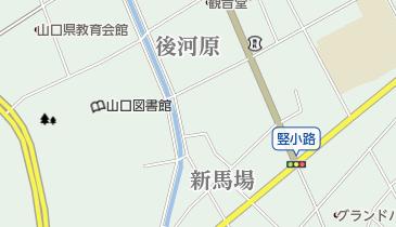 ショッピングセンターマルナカ志度店の地図画像