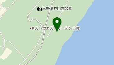 漂流物の地図画像