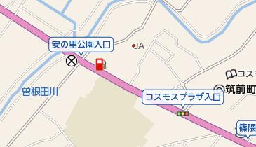デイリーヤマザキ福岡唐原2丁目店の地図画像