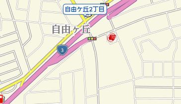 デイリーヤマザキ福岡西片江店の地図画像