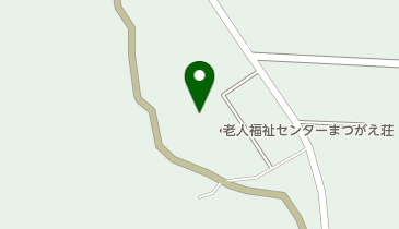 新門司温水プールの地図画像