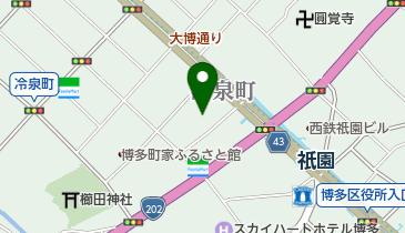 龍宮寺の地図画像