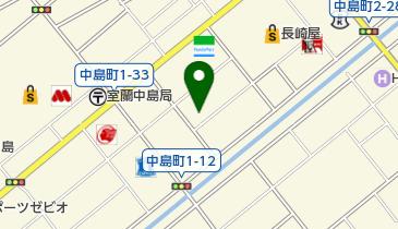 あかりの地図画像