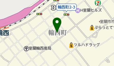 きむらの地図画像