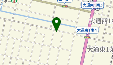 美香穂の地図画像