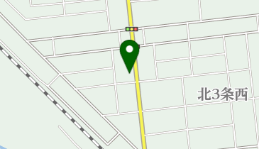 阿部呉服店の地図画像