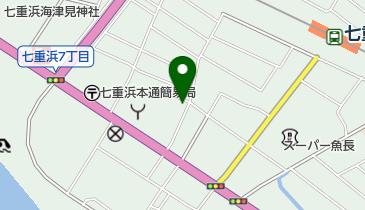 サランの地図画像