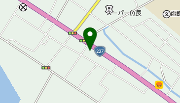 スナックKANEKIの地図画像