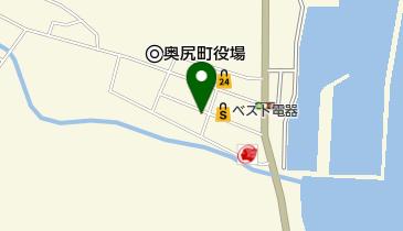 ポンユーの地図画像
