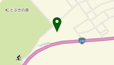 株式会社わかさいも本舗ルスツ店の地図画像