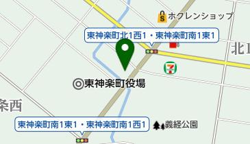 シャノアールの地図画像