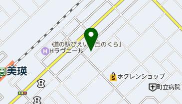 花凛の地図画像
