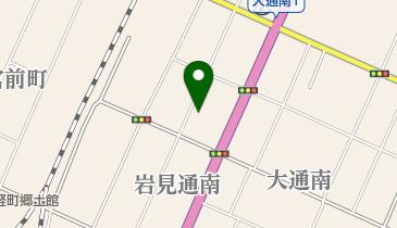 ヴィーナスの地図画像