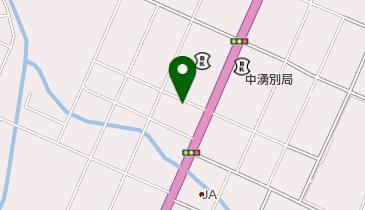 スナック喫茶ノンノンの地図画像